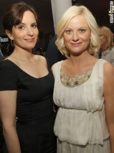 Fey and Poehler…or should we call them Feyler?