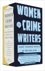 Editor Sarah Weinman's Library of America anthology