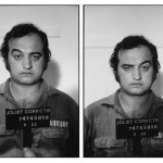 The arch M. Belushi by Mary Ellen Mark
