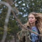 "Jennifer Lawrence in Debra Granik's ""Winter's Bone."""