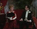 "Michelle Pfeiffer and Daniel Day Lewis in ""The Age of Innocence"""