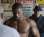 Michael B. Jordan (and Sylvester Stallone) in Creed.