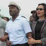 "Davaid Oyelowo and Carmen Ejogo, ""Selma"""