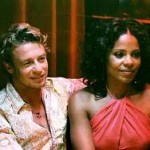 "Simon Baker and Sanaa Lathan in ""Something New"""