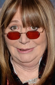 Penny Marshall RIP - review by Carrie Rickey