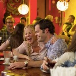 """Amy Schumer and Bill Hader in """"Trainwreck"""""""